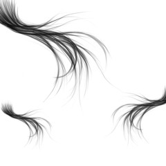 set of hair_3