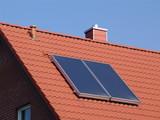 solar - sonnenkollektor poster