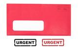 red envelope poster