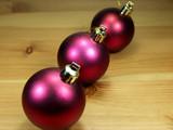 adornos de navidad poster