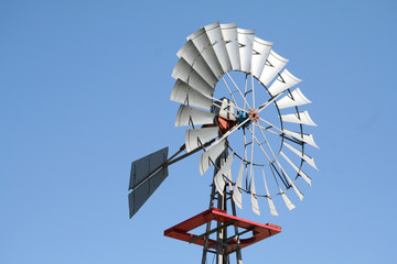 renewable clean wind power