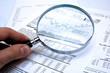 examining stock prices