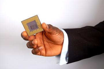 microprocessor!