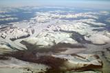iceland glacier poster