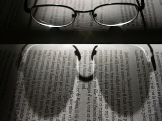 double lunettes