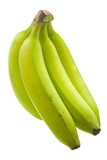 unripe banana poster