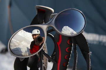 sun eyeglasses