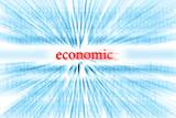 economic poster