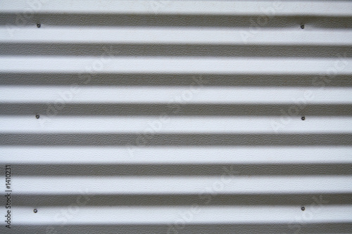 corregated metal siding