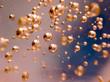bulles d'or