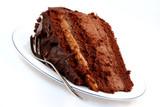 chocolate mud cake #2 poster