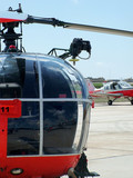 chopper rescue poster