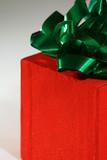 holiday gift - half poster