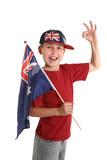 proudly australian poster