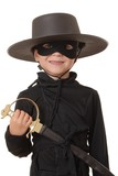 zorro of the old west 2 poster