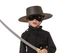 zorro of the old west 6 poster