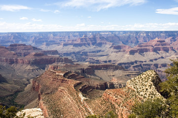 touring grand canyon 3