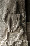 india, kanchipuram: ekambareshvara temple poster