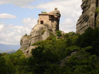 monastère aghios-stephanos