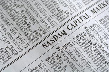 nasdaq capital market