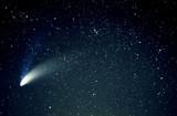 Fototapeta niebo - nauka - Noc