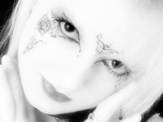 beautiful goth german teen