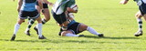 rugby union tackle poster