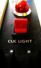 cue light