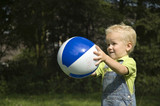 catching the ball -2 poster