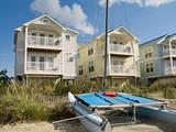 shoreline homes poster