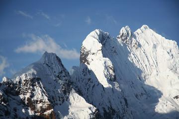 cordilleras mountain