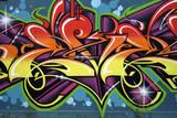 urban art - 1458653