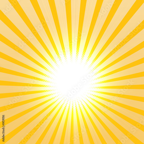 rays, sun, sunlight, background, abstract, backdro