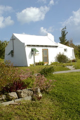 bermuda's smallest chuch 2