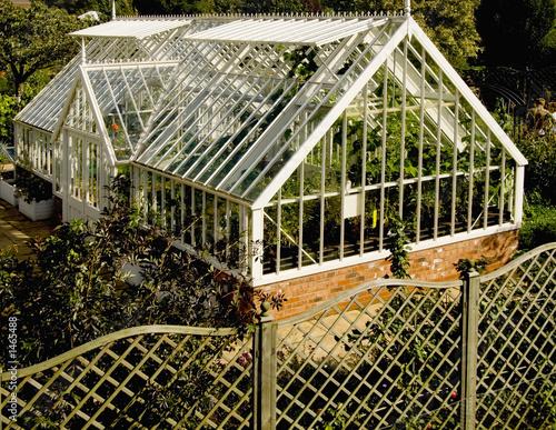 poster of garden organic ryton ryton gardens warwickshire mi