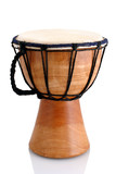 jambe drum - profile