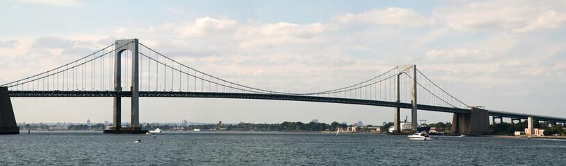 bridge - panoramic
