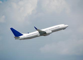 boeing 737 takeoff