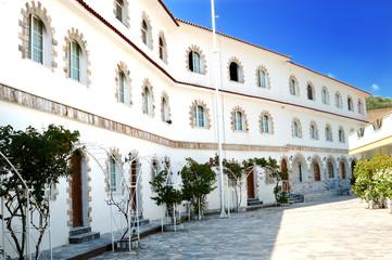 monastery 9
