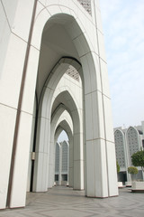 building with islamic characteristic4
