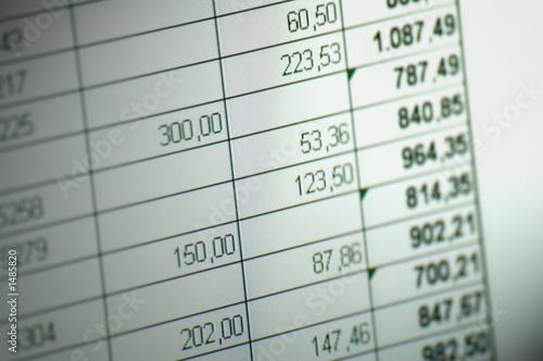 computer screen - 1485820