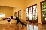 dancer #10 poster