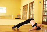 dancer #15 poster