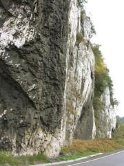 limestone jurassic rocks