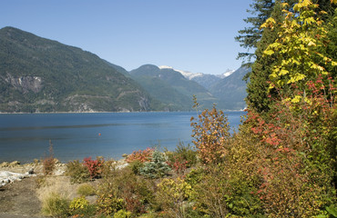 furry lake, vancouver 3