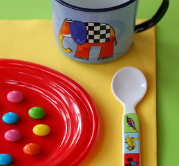 table d'enfant #4