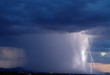 arizona monsoon 2006: approaching storm (photo2)