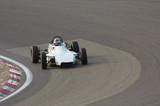 racing on circuit poster