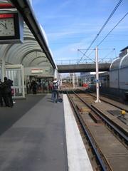 subwaystation