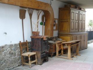 muebles del pasado